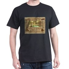 Cranford - Venice of NJ/Orchard Park (1922) T-Shirt