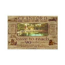 Cranford - Venice of NJ/Orchard Park (1922) Rectan