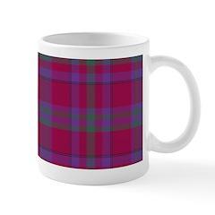 Tartan - Fiddes Mug
