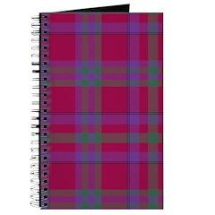 Tartan - Fiddes Journal