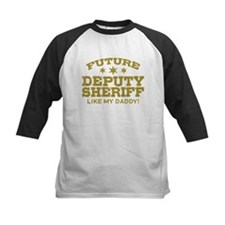 Future Deputy Sheriff Tee