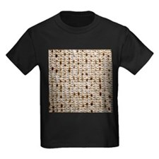 Matzo Mart Kids' Dark T-Shirt 1 (Choose Color)