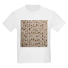 Matzo Mart Kids' Light T-Shirt 2 (White or Grey)