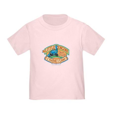 Little Engine Arch Toddler T-Shirt