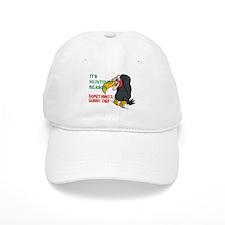 Something's Gonna Die Hat