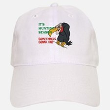 Something's Gonna Die Hat