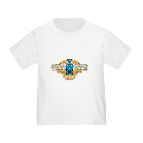 Chug Chug Forward Toddler T-Shirt
