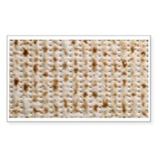 Matzo Mart Decal