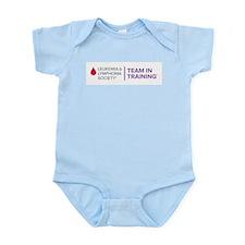 Team in Training Infant Bodysuit