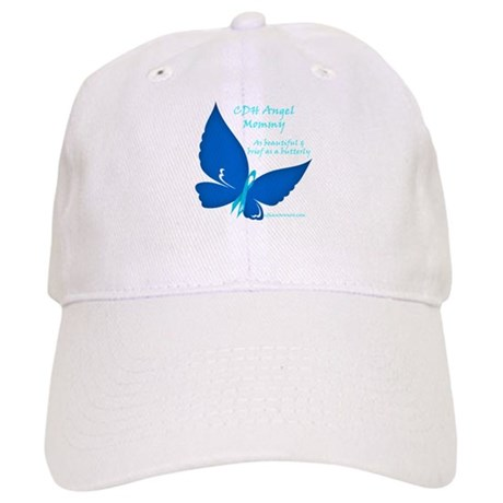 CDH Angel Mommy Cap