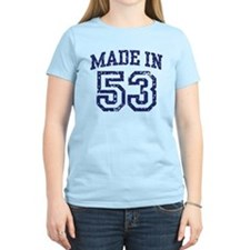 Made in 53 T-Shirt