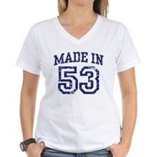 Made in 53 Shirt