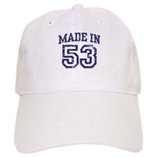 Made in 53 Baseball Cap