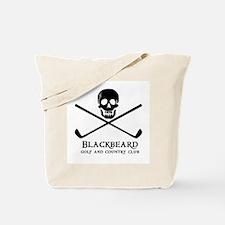Dead Mans Chest Invitational Tote Bag