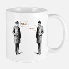 What? What? Mug
