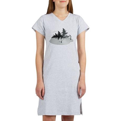 DIVERSITY Women's Nightshirt