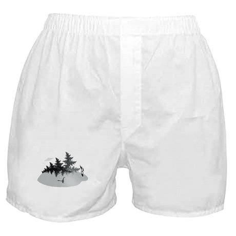 DIVERSITY Boxer Shorts