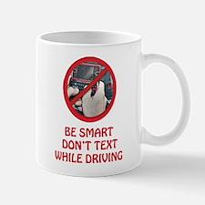 Don't Text While Driving Mug