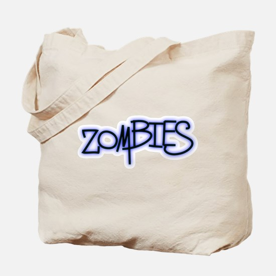 More.. Zombies! Tote Bag