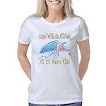 Mandrake Jr. Ringer T-Shirt