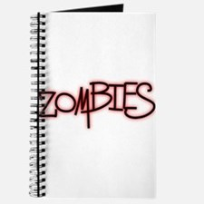 The Last of the..Zombies!.. p Journal