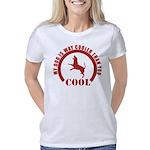 Manticor Women's Fitted T-Shirt (dark)