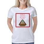 Manticor Organic Women's Fitted T-Shirt