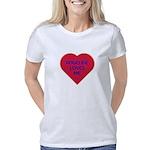 Manticor Women's Plus Size V-Neck T-Shirt