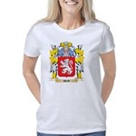 Manticor Women's Long Sleeve T-Shirt