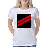 Manticor Women's Long Sleeve Dark T-Shirt