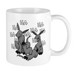 Laugh It Up Mug