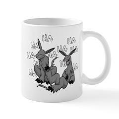 Laugh It Up Mug