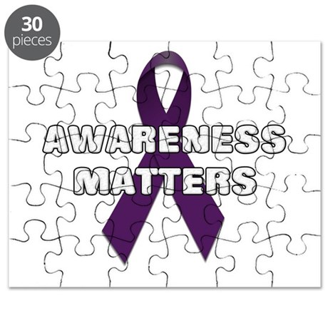 Awareness Matters Puzzle