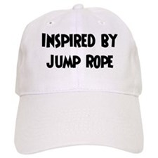 Inspired by Jump Rope Baseball Cap