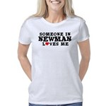 Mermaid Women's Plus Size V-Neck T-Shirt