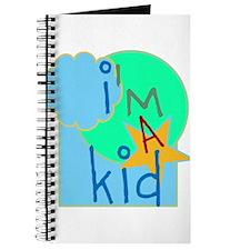 OYOOS i'm a kid design Journal
