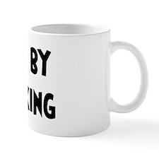 Inspired by Lock Picking Mug