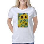 Phoenix Organic Women's T-Shirt (dark)