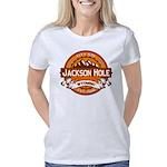 Phoenix Women's Plus Size Scoop Neck T-Shirt