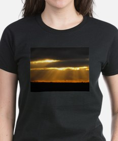 Amarillo Sunset Tee