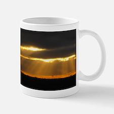 Amarillo Sunset Mug