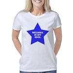 Unicorn Organic Baby T-Shirt