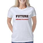 Unicorn Organic Men's Fitted T-Shirt (dark)