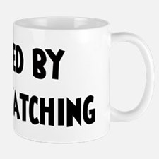Inspired by Whale Watching Mug