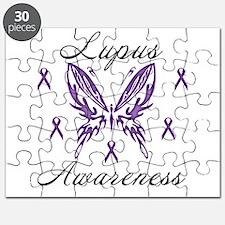 Lupus Awareness Puzzle