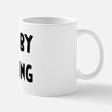 Inspired by Wargaming Mug