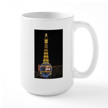 Las Vegas Large Mug