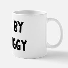 Inspired by Punch Buggy Mug