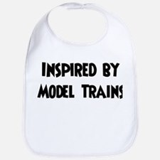 Inspired by Model Trains Bib