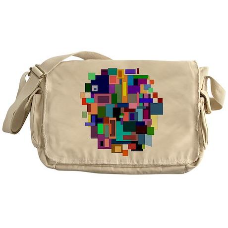 Modern Messenger Bag